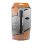 InfiniStar 275 Rechargeable Penlight Flashlight - Titanium Grey