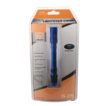 InfiniStar 275 Rechargeable Penlight Flashlight - Blue
