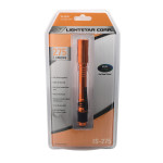 InfiniStar 275 Rechargeable Penlight Flashlight - Hi-Vis Orange