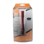 InfiniStar 275 Rechargeable Penlight Flashlight - Red