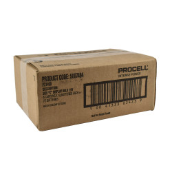 Duracell Procell Intense Series C PX1400 Alkaline Battery, 72/Case, PX1400-72
