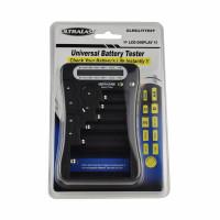Ultralast Universal Battery Tester, ULMULTITEST