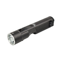 """Streamlight Stinger 2020, Light only - includes """"Y"""" USB cord & lanyard - Black, 78100"""