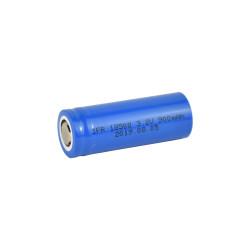LifePO4 18500, 18490 3.2V 900mah Rechargeable Solar Battery, LFP-18500-800