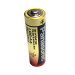 Panasonic AA Industrial Alkaline 1.5V Battery, Bulk, PAN-AA-BULK