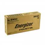 Energizer Industrial C Alkaline Battery, 72/Case