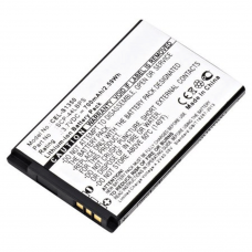 Dantona 3.7V 700mah Lith-Ion Cell Phone Battery, CEL-S1350
